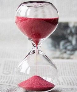 Au bout de combien de temps un ex revient