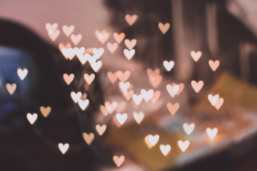 étapes deuil amoureux
