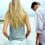 comment se faire pardonner par son homme ?