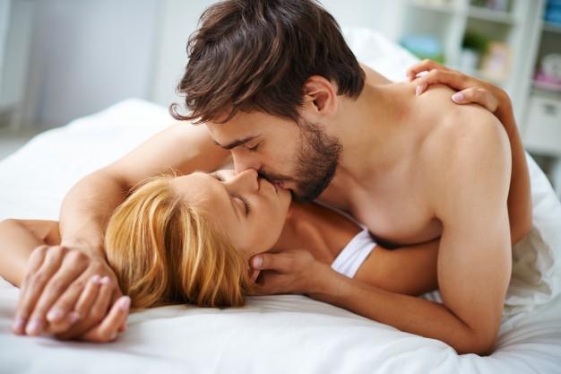Le reconquérir grâce au sexe