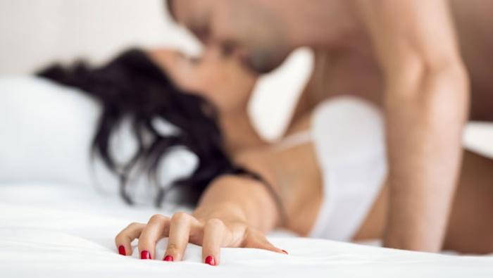 Récupérer votre homme avec le sexe