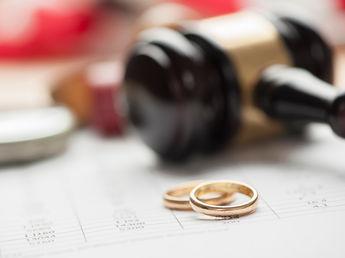 empêcher sa femme de vouloir divorcer