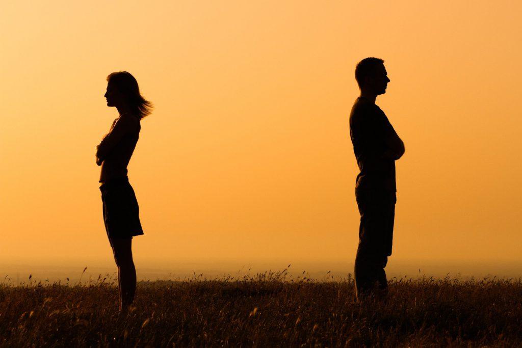 Gérer silence radio dans le couple