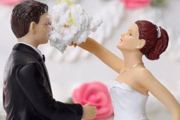 Ma femme a repris contact avec son ex mari