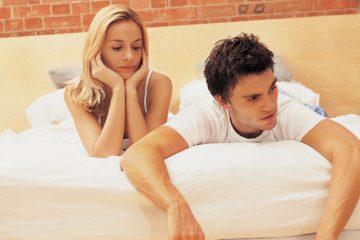 Ma femme pense à d'autres hommes