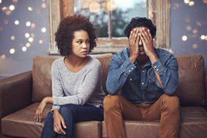 Comment réagir après une dispute