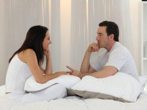 Problème de routine de couple