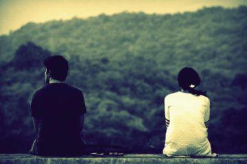 Relation amoureuse compliquée