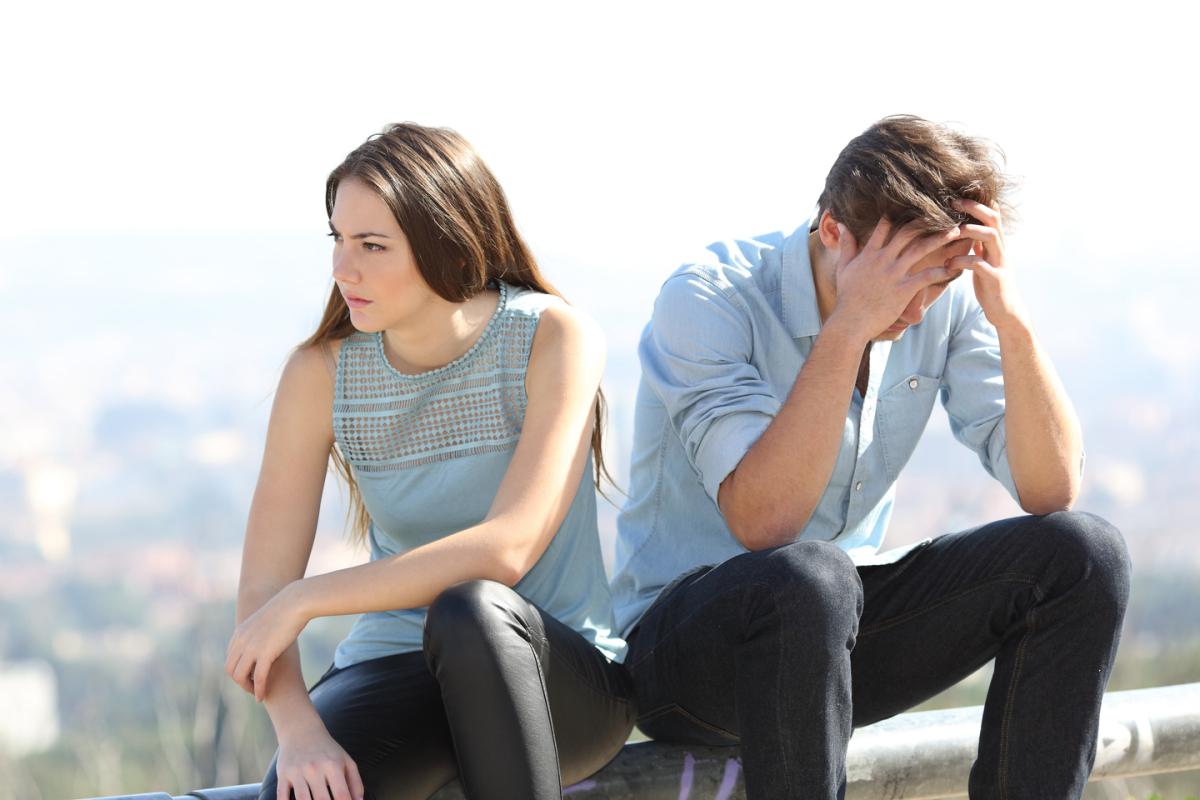 Se Reconcilier Apres Une Dispute De Couple La Methode