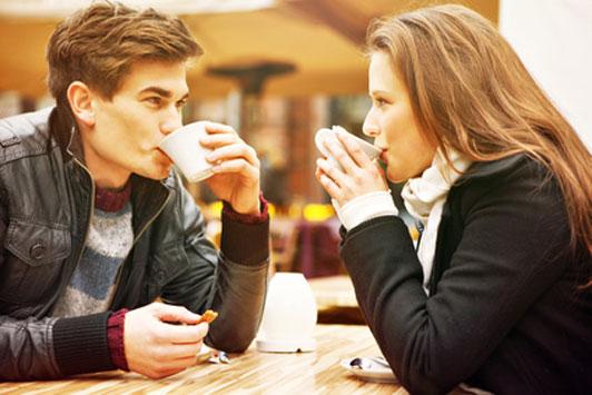 flirter avec son ex en couple)
