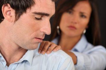 Inverser les rôles après une rupture