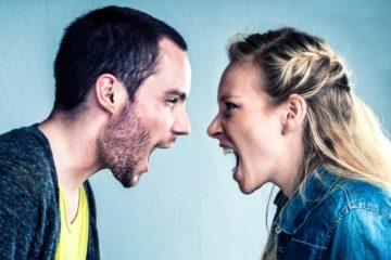 Disputes incessantes dans le couple