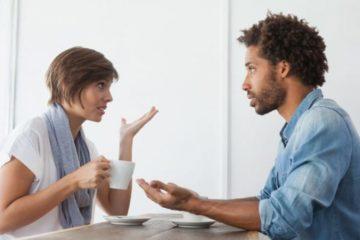 Pourquoi on se dispute avec les gens qu'on aime