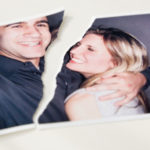Souffrir après une rupture amoureuse