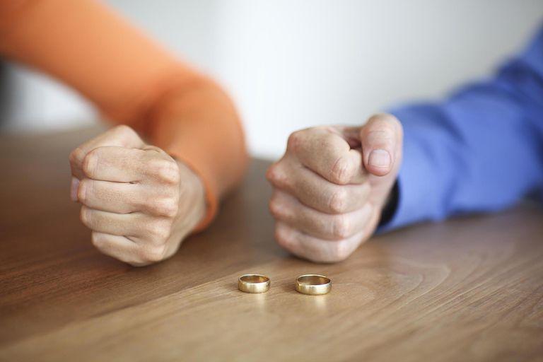 Surmonter son divorce