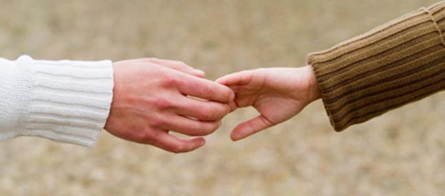 comment quitter quelqu'un qu'on aime