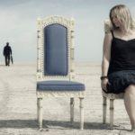 quitter le domicile conjugal : ma femme veut que je parte