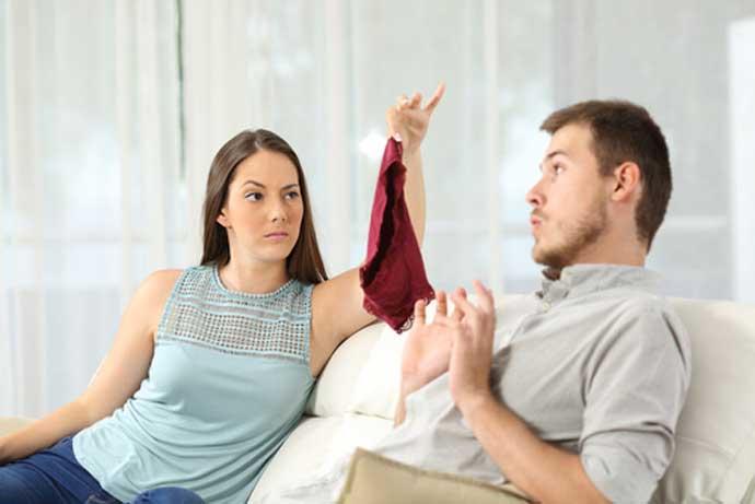 Tromper sa femme