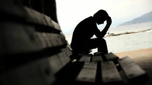 Tristesse à cause du manque de son ex
