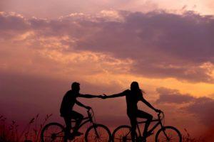 action pour retrouver un amour perdu
