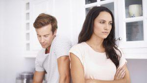 Comment reconquérir sa femme après une dispute