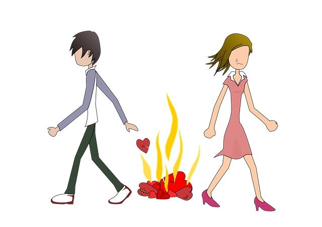 résoudre ses problèmes de couple