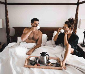 Coucher avec son ex, une bonne ou une mauvaise idée
